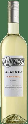 Argento Pinot Grigio Mendoza Argentina