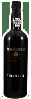 Barros Colheita Port 2005