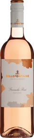 Bellefontaine Grenache Rose