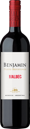 Benjamin Malbec