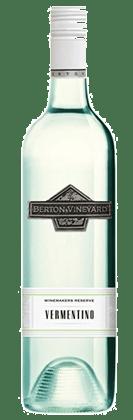 Berton Vineyard Winemakers Reserve Vermentino