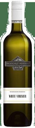 Berton Vineyard Winemakers Reserve White Viognier