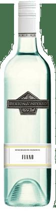 Berton Vineyard Winemakers Reserve Fiano