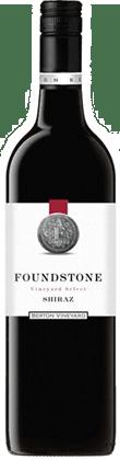 Berton Vineyards Foundstone Shiraz