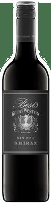 Best's Best's Great Western Bin No.1 Shiraz