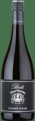 Best's Great Western Pinot Noir