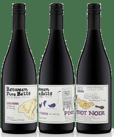 Between Five Bells Pinot Noir