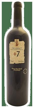 Pinord Mas Blanc +7 Priorat