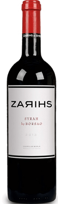 Borsao Zarihs Syrah