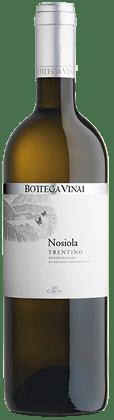 Bottega Vinai Trentino Nosiola