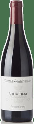 Bourgogne Pinot Noir Domaine Alain Michelot