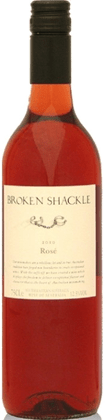 Broken Shackle Classic Rose