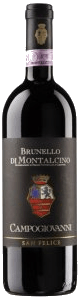 San Felice Brunello di Montalcino Campogiovanni