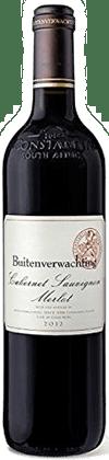 Buitenverwachting Cabernet Sauvignon Merlot