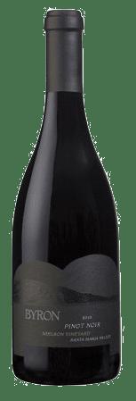 Byron Nielson Vineyard Pinot Noir