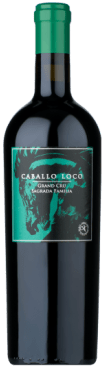 Caballo Loco Grand Cru Sagrada Familia