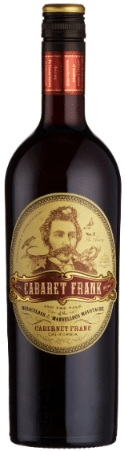 Cabaret Frank No.2 The Aviary Old Vine Cabernet Franc