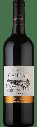 Cahors Chateau du Caillau