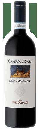 Campo Ai Sassi Rosso Di Montalcino Frescobaldi