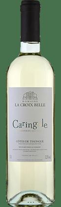 Caringole Chardonnay Sauvignon Blanc Domaine La Croix Belle
