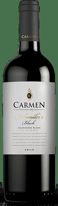 Carmen Winemakers Black Carmenere Blend