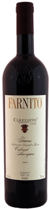 Carpineto Farnito Cabernet Sauvignon Toscana