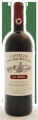 Castello Vicchiomaggio La Prima Chianti Classico Gran Selezione