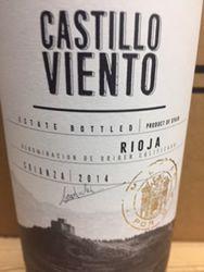 Castillo Viento Crianza
