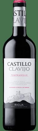 Castillo de Clavijo Rioja Tempranillo
