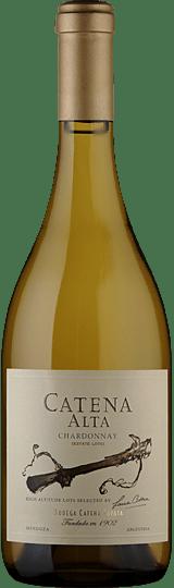 Catena Alta Chardonnay
