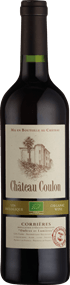 Chateau Coulon Corbieres Rouge