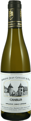 Chablis Domaine Jean Goulley