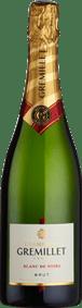 Champagne Gremillet Blanc de Noirs Brut