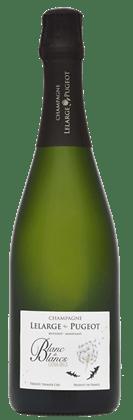Champagne Lelarge-Pugeot Extra Brut 1er Cru Blanc de Blancs NV