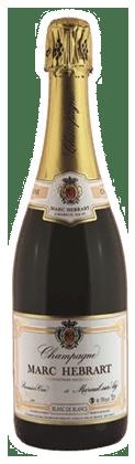 Champagne Marc Hebrart Blanc De Blancs 1er NV