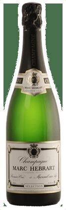 Champagne Marc Hebrart Cuvee Selection Brut 1er Cru Vieilles Vignes
