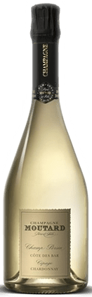 Champagne Moutard Champ Persin Chardonnay NV
