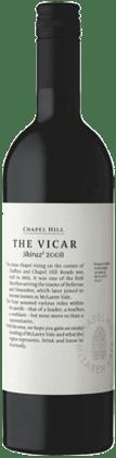 Chapel Hill The Vicar Shiraz