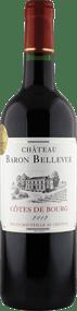 Chateau Baron Bellevue Cotes de Bourg