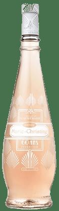 Chateau De L'Aumerade Cotes de Provence Rose Cuvee Marie Christine
