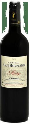 Chateau Haut Monplaisir Cahors Prestige
