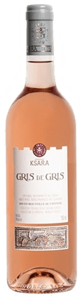Chateau Ksara Gris de Gris Rose