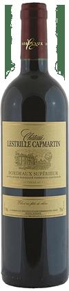 Chateau Lestrille Capmartin Bordeaux Superieur