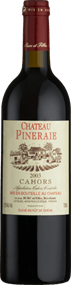 Chateau Pineraie Cahors Tradition