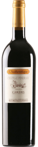 Chateau Pineraie Cahors Cuvee Authentique