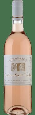 Chateau Saint Baillon Cotes de Provence Rose
