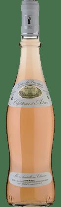 Chateau d'Astros Rose Cotes de Provence