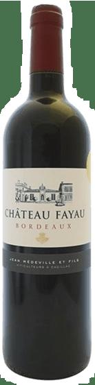 Chateau Fayau Bordeaux