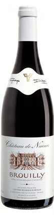 Chateau de Nervers Brouilly