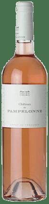 Chateau de Pampelonne Cotes de Provence Rose